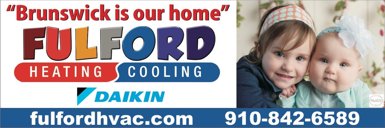 Fulford heating and cooling