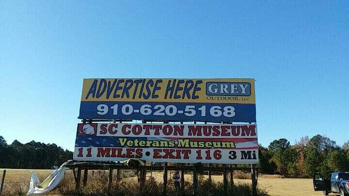 south carolina cotton museum