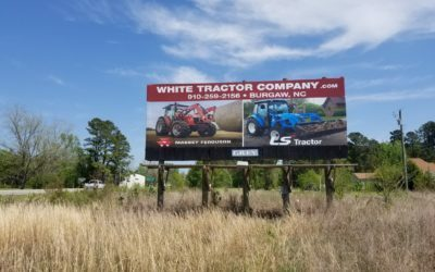 White Tractor Company – A Massey Ferguson Dealer – Located in Burgaw NC