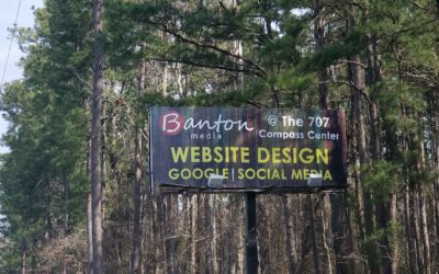 Banton Media – Award Winning Marketing Company – Located in Myrtle Beach, South Carolina