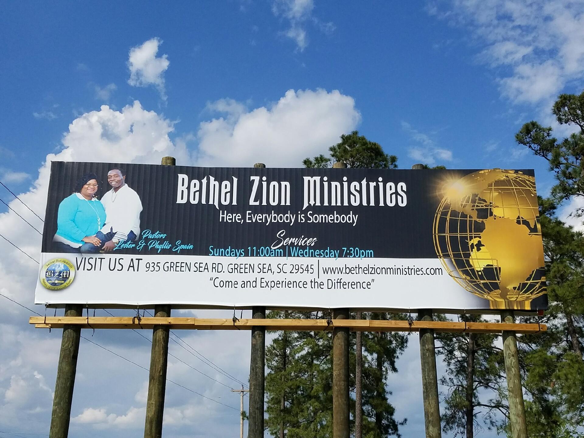 Bethel Zion
