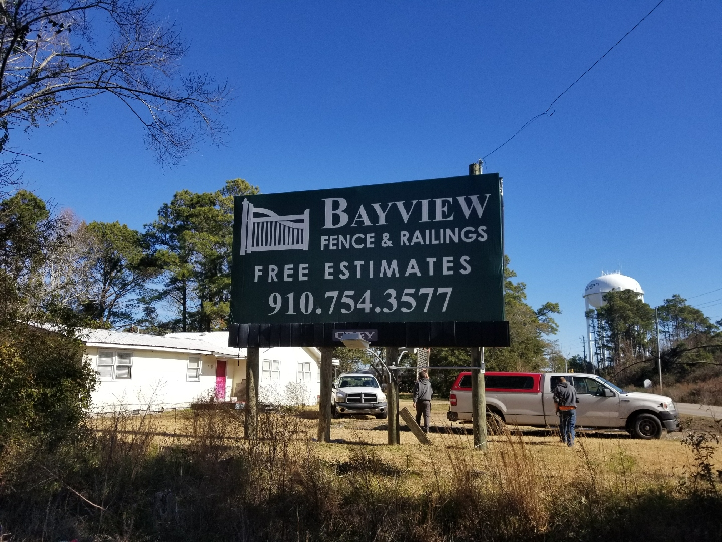 bayview fence