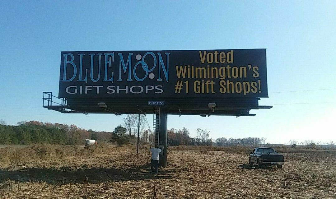 Blue Moon Gift Shops – Voted Best Gift Shop in Wilmington, North Carolina