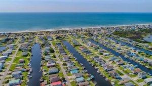 Surf City North Carolina Billboards For Rent