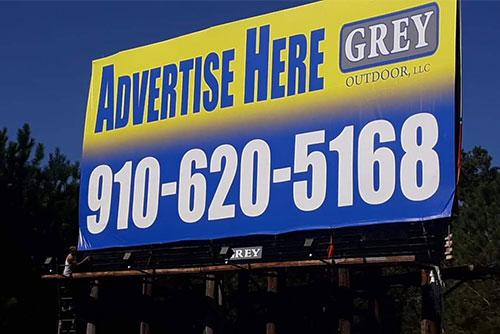 Florence SC Billboards