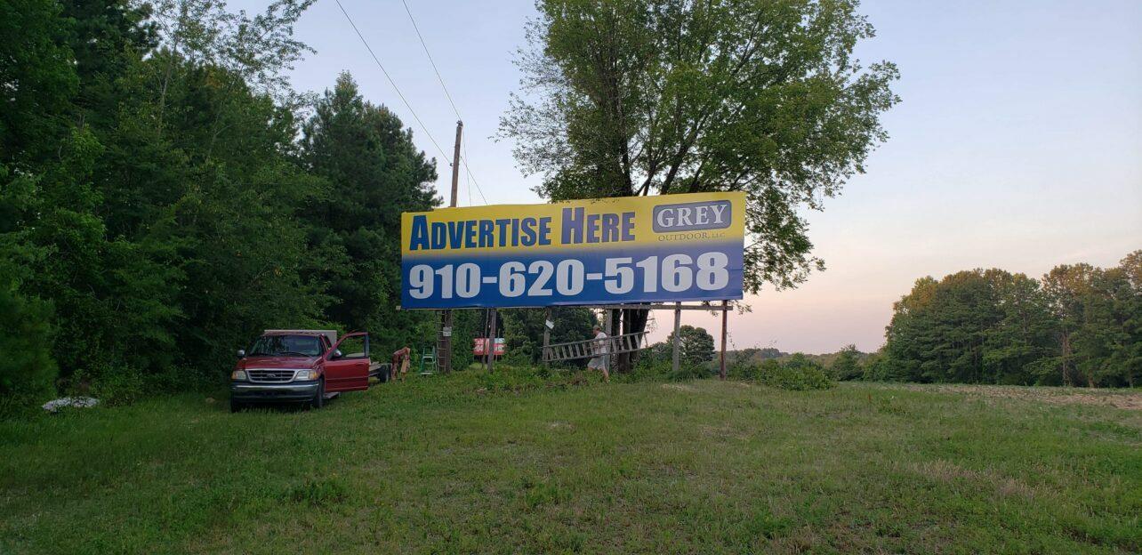 Granville County Billboards