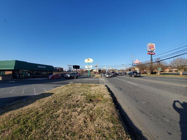 Thomasville Billboard Advertising
