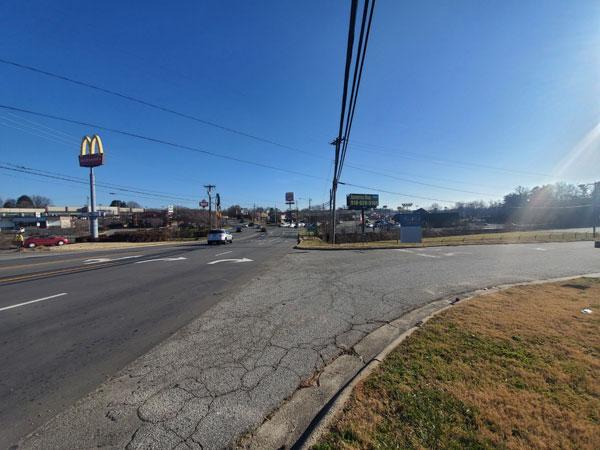 Thomasville NC Billboards